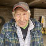 Farmworker Richard High - Bruno